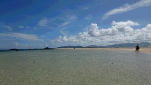 幻の島 2
